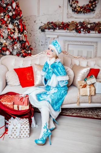 Купить новогодний костюм